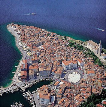 piran air Izleti