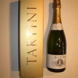 Peneče vino Tartini Charmat