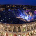 VERONA – ARENA Georges Bizet: Carmen 29. – 30. julij