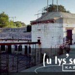 Gedališče ULYSSES 2017 : MATE PARLOV