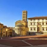 Firenze-San Gimignano-Arezzo-Siena z najlepšimi vrtovi Toskane 27.-30. april 2017