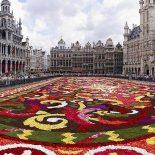 BELGIJA – Bruselj, Brugge, Gent, Oudenburg, Kortrijk 22. – 27. junij 2018
