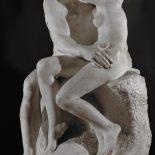 Auguste Rodin v Trevisu 24. marec 2018