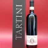 Merlot Tartini