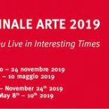 BENEŠKI BIENALE 2019 – 58. mednarodna razstava likovne umetnosti – Beneški bienale