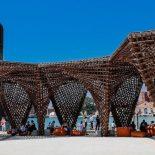 16. mednarodna razstava arhitekture – La Biennale di Venezia
