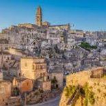 MATERA 2019 Potovanje na jug Italije – Puglia in Basilicata BARI-ALBEROBELLO-MATERA  26. april – 29. april 2019
