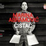 BEOGRAD IN MARINA ABRAMOVIĆ 17.–19. januar 2020
