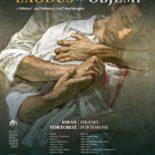 Safet Zec : Exodus in Objemi